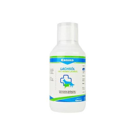 Canina Lososový olej 250ml