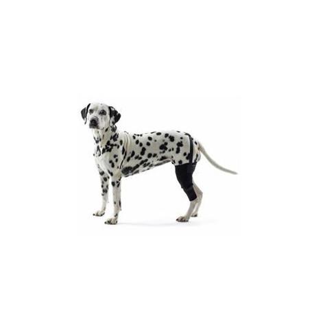 Bandáž na koleno pro psa KRUUSE Rehab XXXS Levá