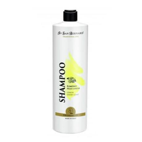 San Bernard Šampon citrónový 500ml