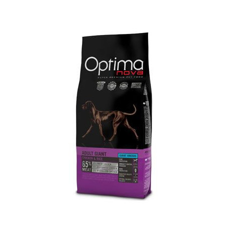Optima Nova Dog Adult giant 12kg