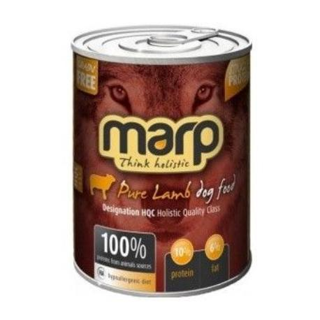 Marp Holistic Pure Lamb Dog Can Food 400g
