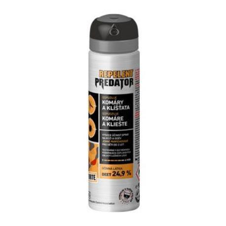 PREDATOR FORTE repelent spray 90ml 25%DEET