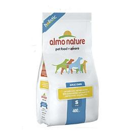 Almo Dog Nature Dry Adult Small Chicken 400g