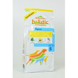 Almo Dog Nature Dry Puppy Small Chicken 2kg