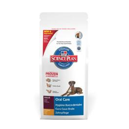 Hill's Canine Dry Oral Care 2kg