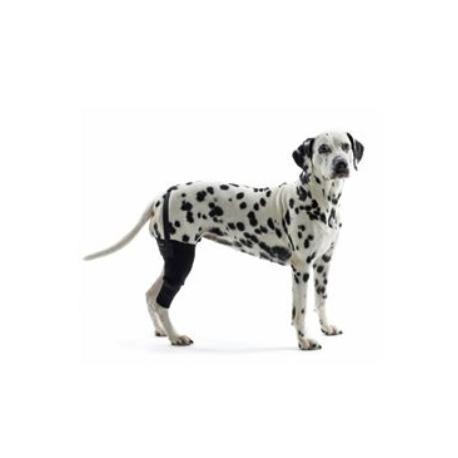 Bandáž na koleno pro psa KRUUSE Rehab XS Pravá