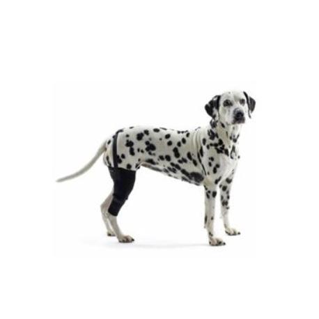 Bandáž na koleno pro psa KRUUSE Rehab XXL Pravá