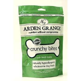Arden Grange Crunchy Bit. Lamb pochoutka 250g