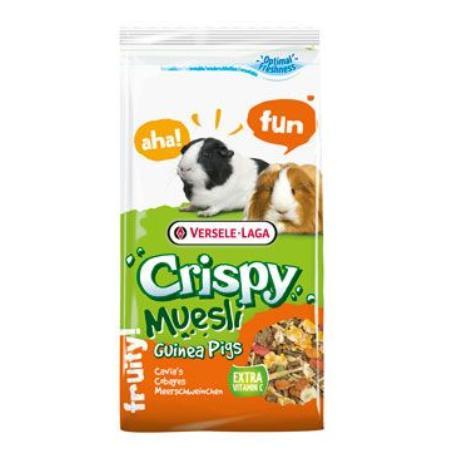 VL Crispy Muesli pro morčata 1kg