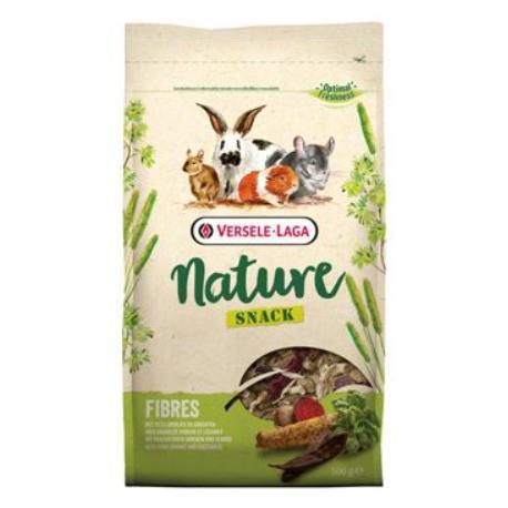 VL Nature Snack pro hlodavce Fibres 2kg