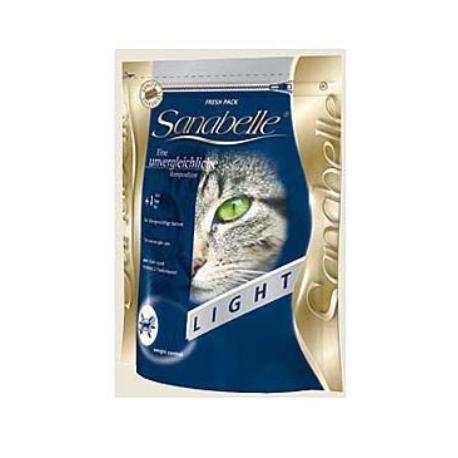 Bosch Cat Sanabelle Light 2kg