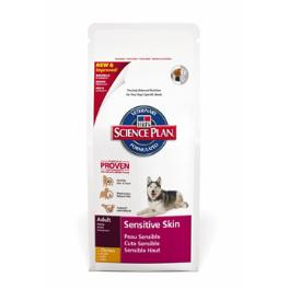 Hill's Canine Dry Sensitive Skin 3kg