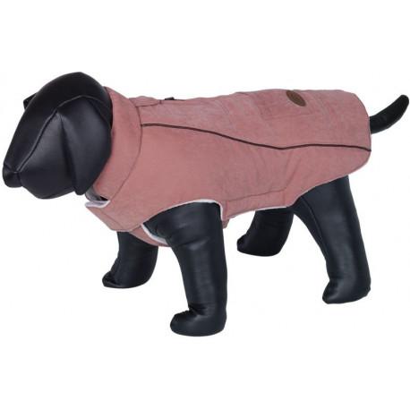 Nobby CAJA impregnovaná vesta pro psa červená 29cm