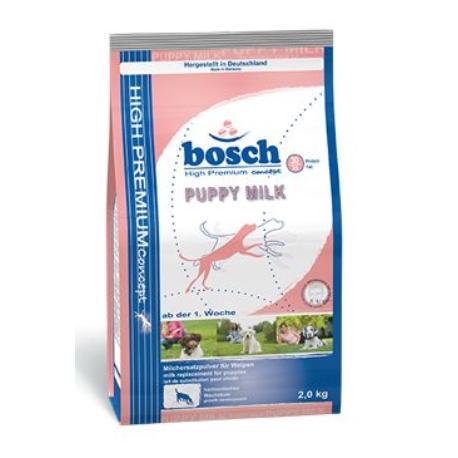 Bosch Dog Puppy Milk mléko krmné pes plv 2kg