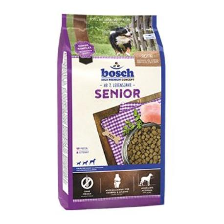 Bosch Dog Senior 2,5kg