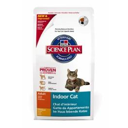 Hill´s Pet Nutrition Feline Dry Indoor 1, 5 kg