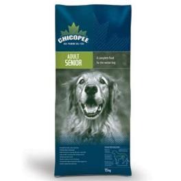 Chicopee pes Dry Senior 15kg