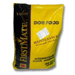 First Mate Dog Maintenance All Life Stages 15kg pes