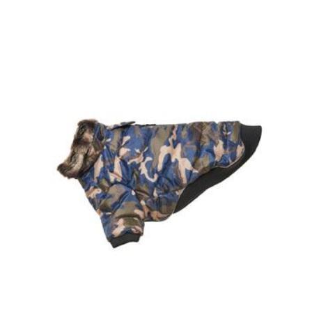 Obleček Winter Country Camouflage 48cm L BUSTER