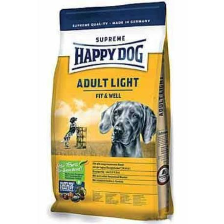 Happy Dog Supreme Adult Fit&Well Light 4kg