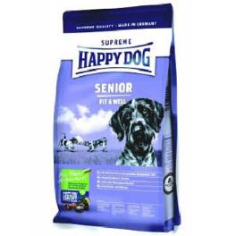 Happy Dog Supreme Adult Fit&Well Senior 12,5kg