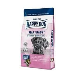 Happy Dog Supreme Jun. Maxi Baby GR29 4kg