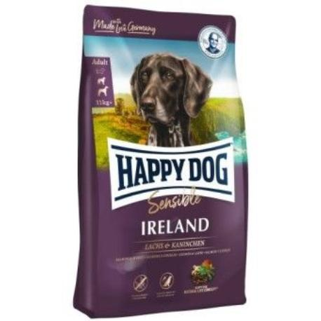 Happy Dog Supreme Sensible IrlandSalmon&Rabbit 12,5kg