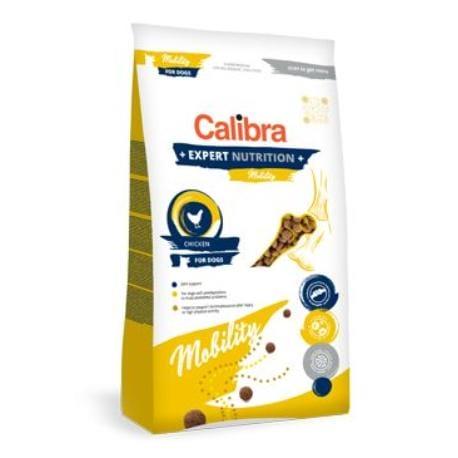 Calibra Dog EN Mobility 2 x 2kg NEW
