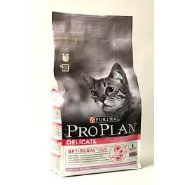 ProPlan Cat Delicate Turkey&Rice 1,5kg