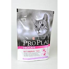 Purina ProPlan Cat Delicate Turkey&Rice 400g