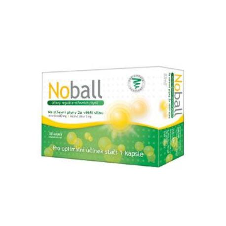 Noball cps 50
