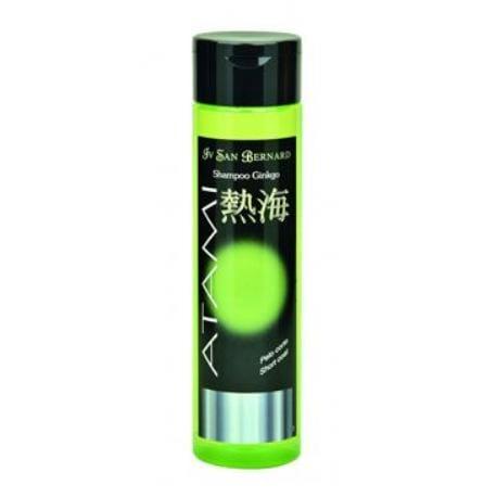 San Bernard Šampon Ginkgo 300ml
