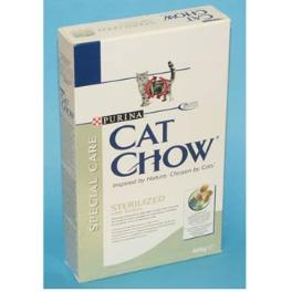 Purina Cat Chow Special Care Sterilized 1,5kg