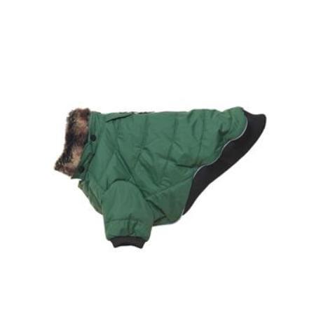 Obleček Winter Country Zelený 40cm M BUSTER