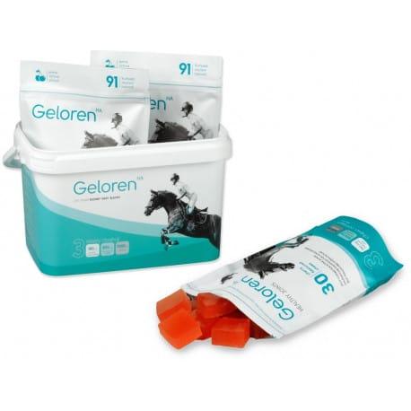 Contipro Geloren HA višňový kloubní výživa 1350 g