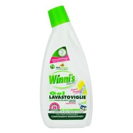 Gel do myčky Winni's Lavastoviglie 750ml