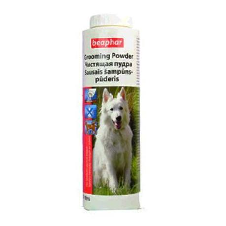 Beaphar Bea šampon Grooming suchý pes 100g