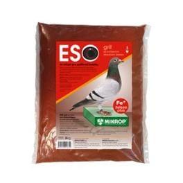 ESO GRIT se železem pro poštovní holuby plv 3kg