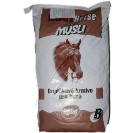 Biofaktory Nutri Horse Müsli Classic pro koně 20kg