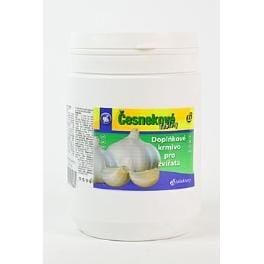Biofaktory Česnekové tablety 500g