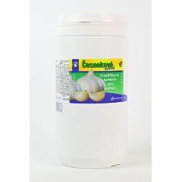 Biofaktory Česnekové tablety 1000g