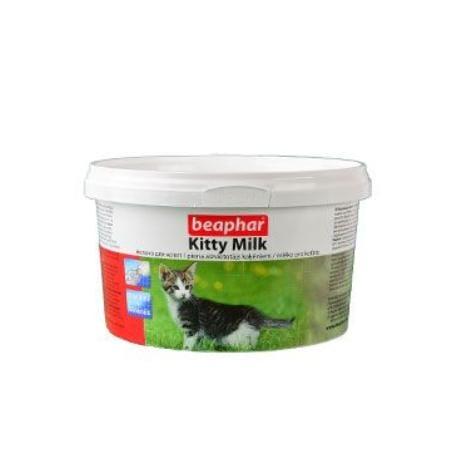 Beaphar mléko krmné Kitty Milk kočka plv 200g