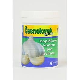 Biofaktory Česnekové tablety 100g