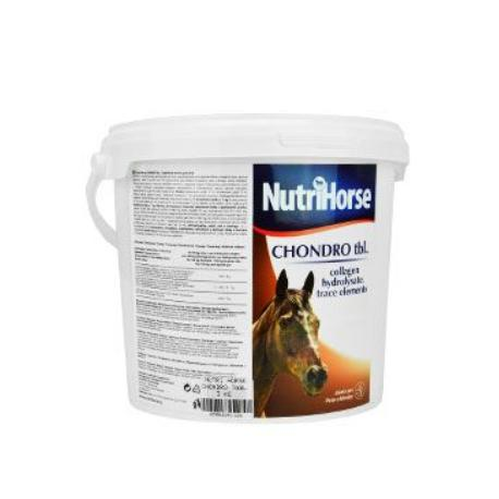 Biofaktory Nutri Horse Chondro tablety 3 kg + SLEVA 70Kč od 2ks