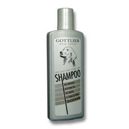 Gottlieb pes šampon s nork. olejem Sírový 300ml