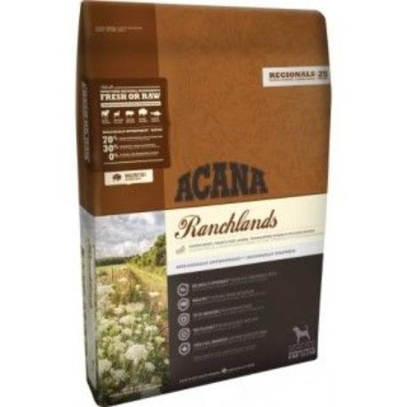 Acana Dog Ranchlands 13kg