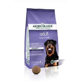 Arden Grange Dog Adult Large Breed 2kg + VÝPRODEJ