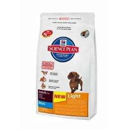 Hill's Canine Dry Adult Small Miniature Light 300g