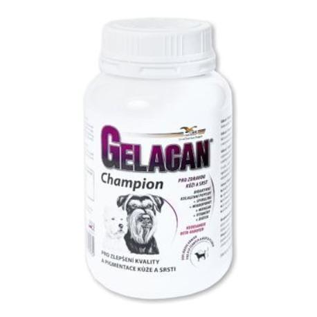 Orling Gelacan Champion psi černobílá plemena 150g