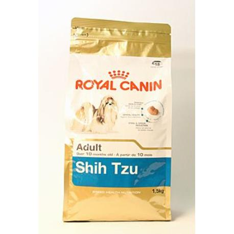 Royal canin Breed ShihTzu 1,5kg